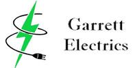 Garrett Electrics Logo
